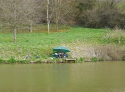 Fabulous Fishing at all our lakes